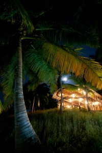 The newly opened Wild Grass Resort in Chidiya Tapu, south of Port Blair in the Andamans, India.