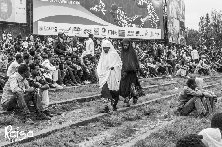 Meskel Celebrations in Addis Ababa – Raïsa Mirza